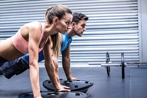 Yoann Ryl Coach Sportif Nutritionniste Personal Training